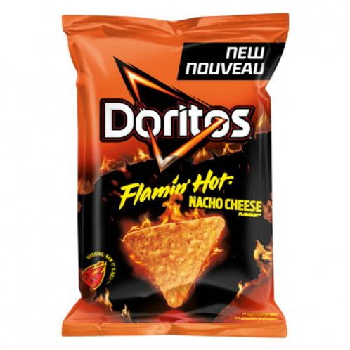 Doritos Flamin' Hot