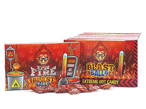 Dr Fire Blast Balls