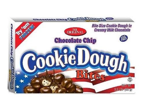 Cookie Dough Chocolate Chip USA