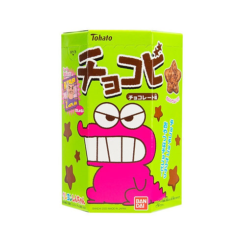 Tohato Crayon Shin-Chan