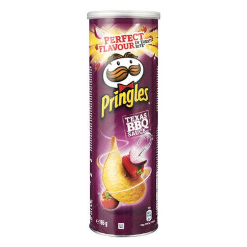 Pringles Texas BBQ 165gr.