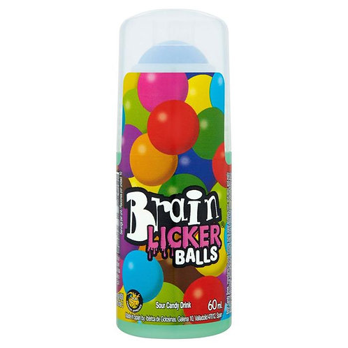 Brain Licker Balls 60ml.