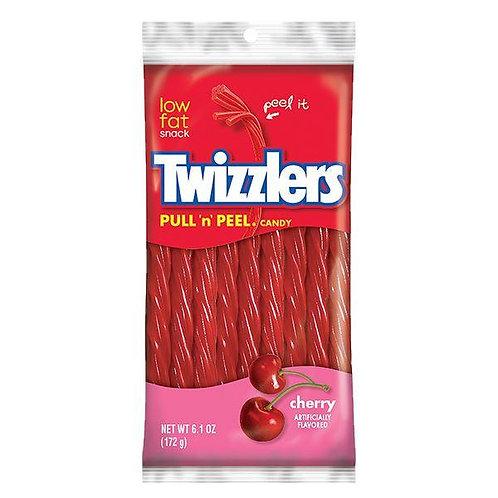 Twizzlers Pull 'n Peel Cherry
