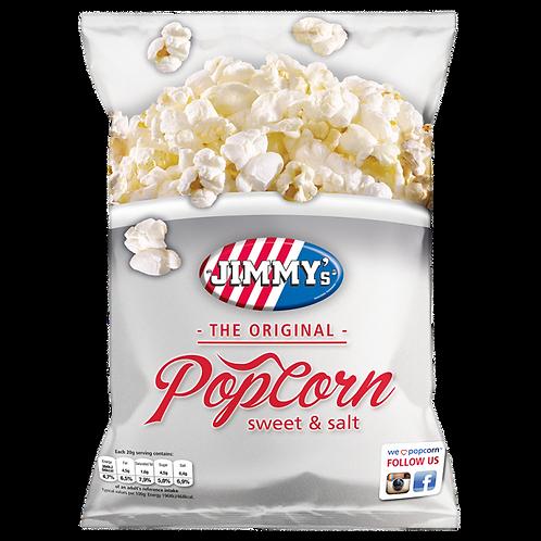 Jimmy's Sweet & Salt Popcorn