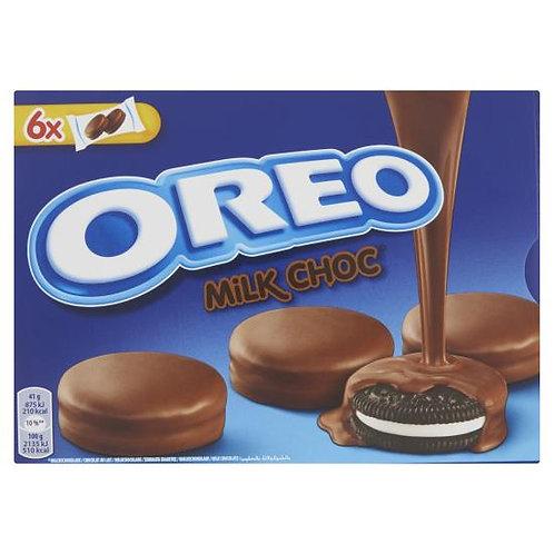 Oreo Cookies Milk Choc