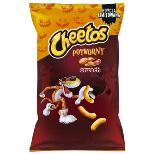 Cheetos Potworny Peanut