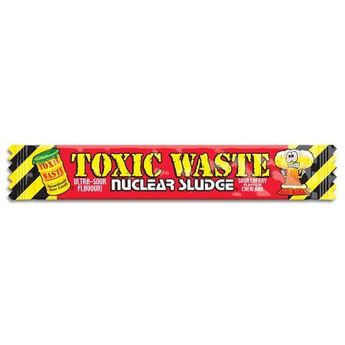 Toxic Waste Nuclear sludge