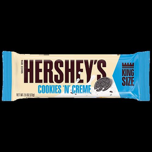 Hershey's Cookies bar 73gr.