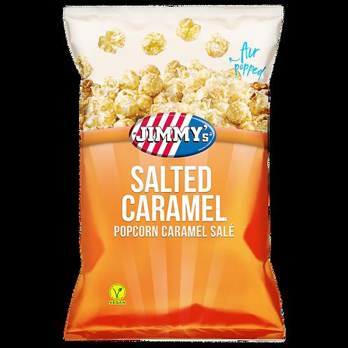Jimmy's Salted Caramel Popcorn