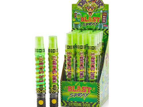 Dr Sour Blast Spray