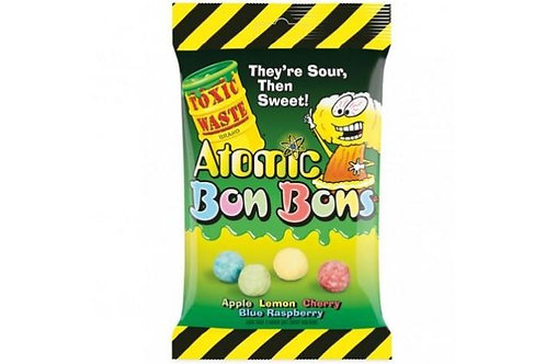 Toxic Bon Bons