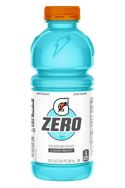 Gatorade Glacier Freeze Zero