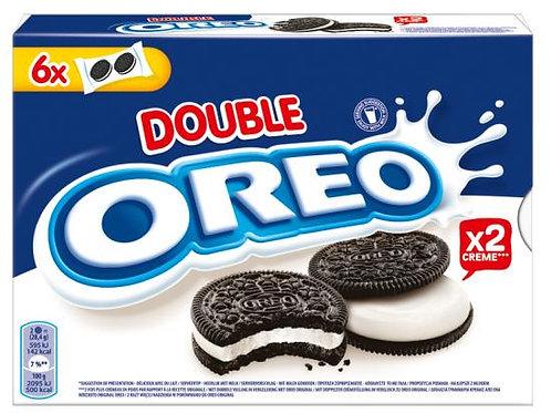 Oreo Cookies Double