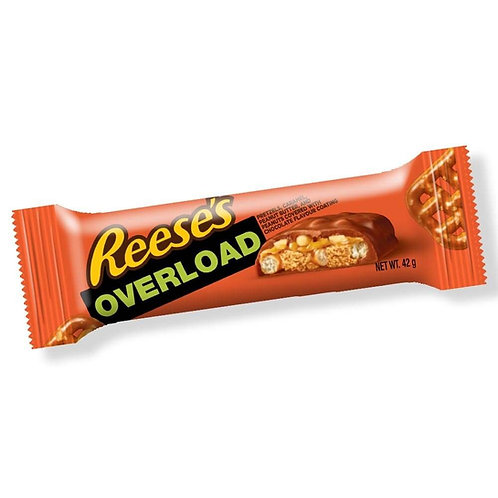 Reese's Overload 42gr.