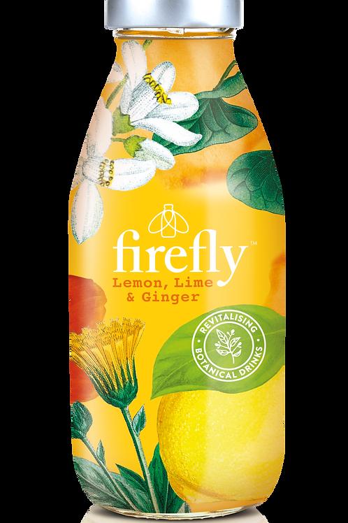 Firefly Lemon, Lime & Ginger