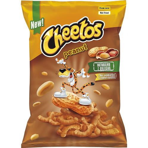 Cheetos Peanut
