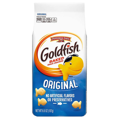 Goldfish Original Crackers