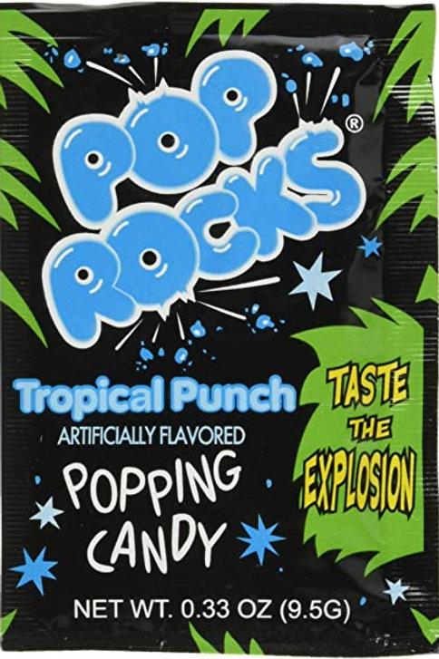 Pop Rocks Tropical Punch
