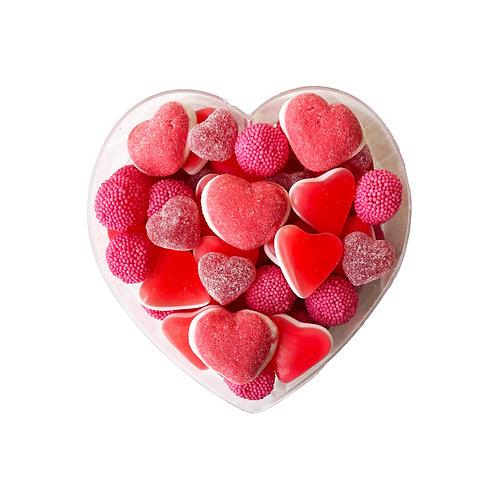 Heart Candy Box
