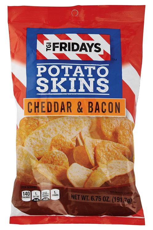 TGI Fridays Cheddar & Bacon