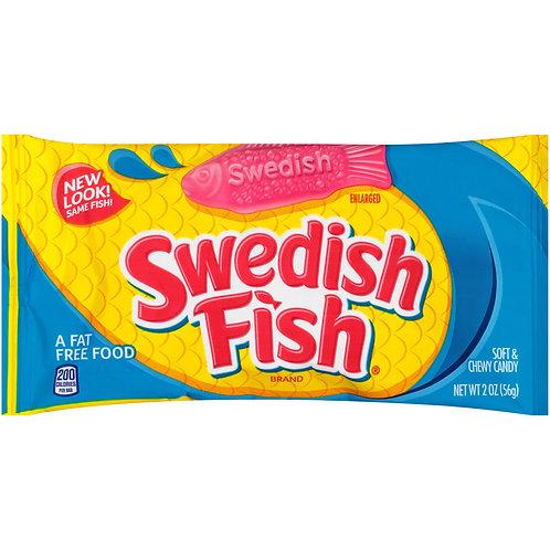 Swedish Fish 56gr.