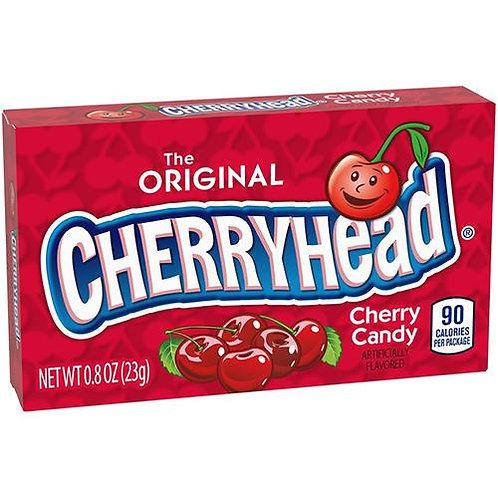 Cherryhead Cherry Candy