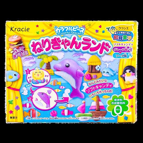 DIY Japanese Popin Cookin' Neri Candy