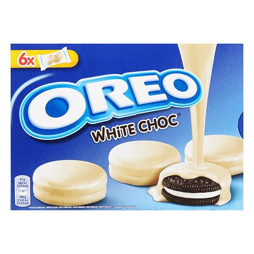 Oreo Cookies White Choc