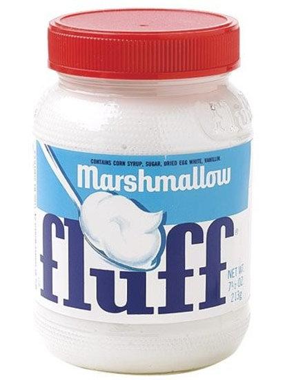 Fluff Naturel