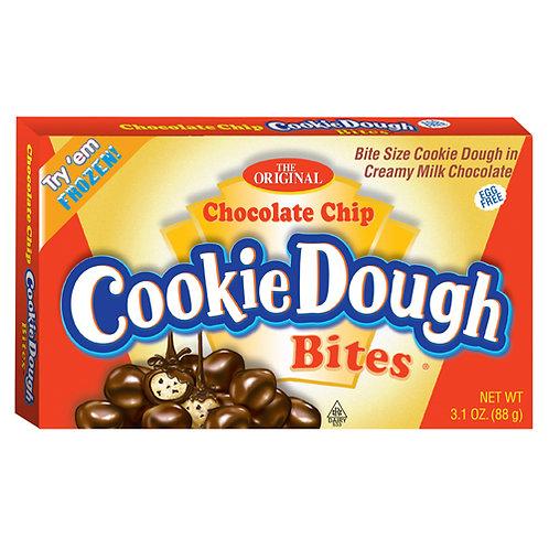 Cookie Dough Choc. Chip Bites