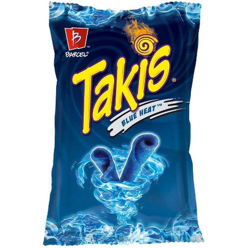 Takis Fuego Blue Heat XL