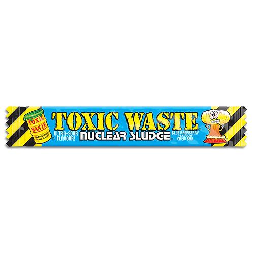 Toxic Waste Sludge Blue Raspberry