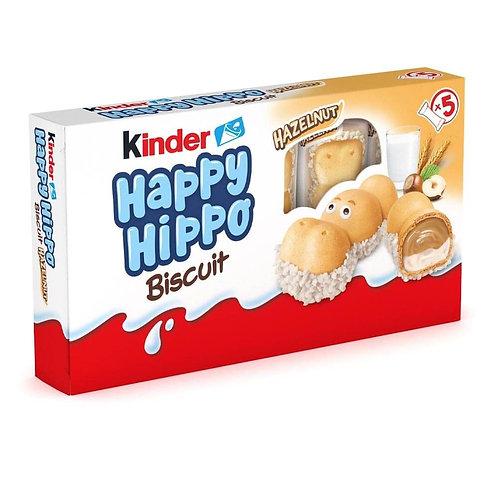 Kinder Happy Hippo Hazelnut