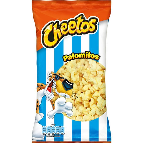 Cheetos Palomitos 95gr.