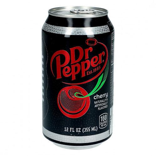 Dr. Pepper Cherry