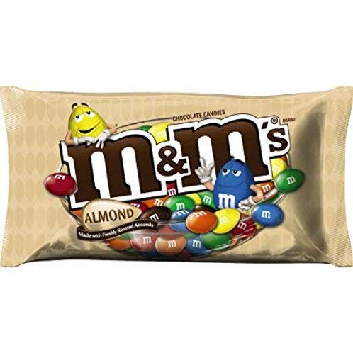 M&M Almond - Sharing size