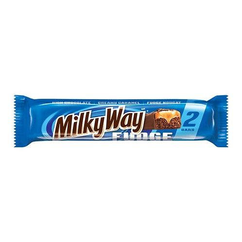 MilkyWay Fudge bar