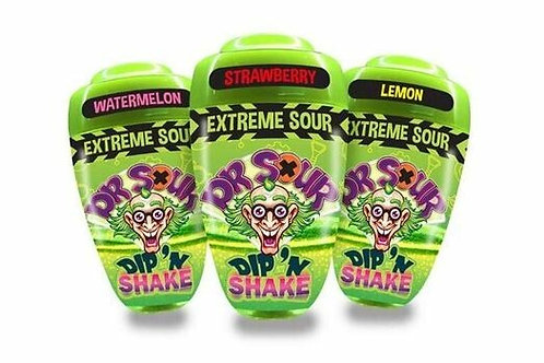Dr. Sour Extreme Sour Dip Shake