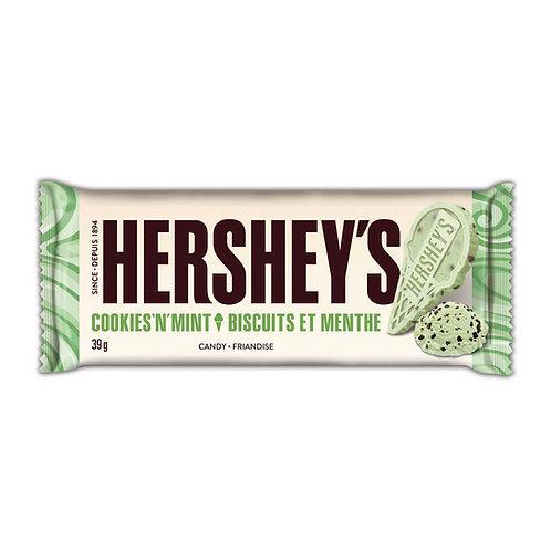 Hershey's Cookies 'n Mint
