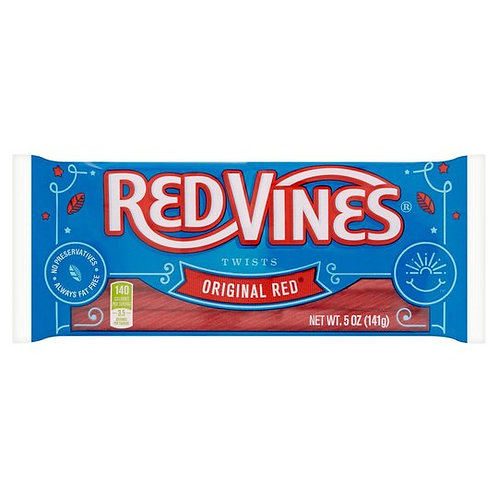RedVines Twists candy