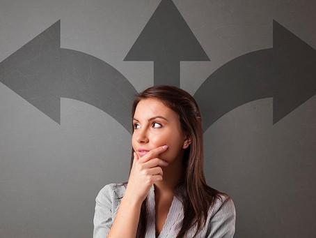 Qual o momento certo para a transição de carreira?