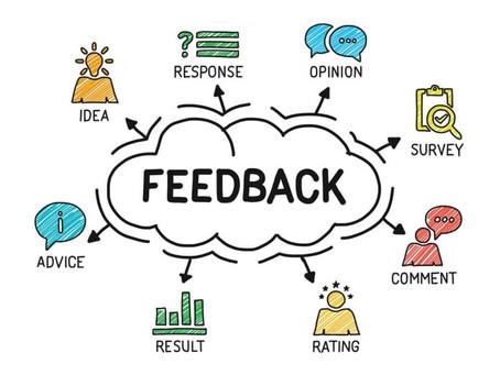 Entenda porque assimilar feedback pode ser crucial para o seu sucesso!