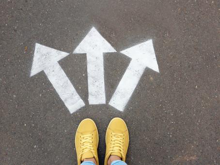 Transição de carreira: dicas para fazer e se recolocar