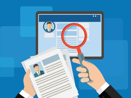 Como atrair a atenção de recrutadores no Linkedin