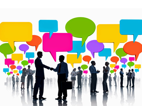 Comunicação no ambiente de trabalho: Como se expressar melhor?