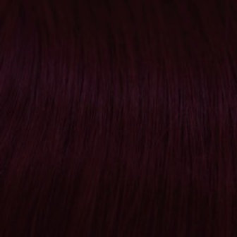 3.6 Radiant Bordeaux Darkest Brown