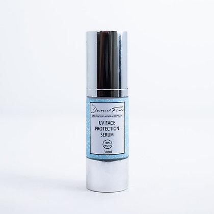 UV Face Protection Serum