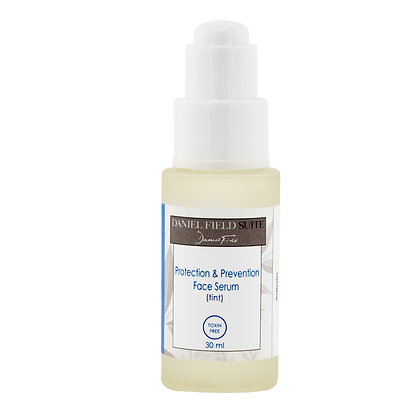 DF Suite Protection & Prevention Face Serum 30ml