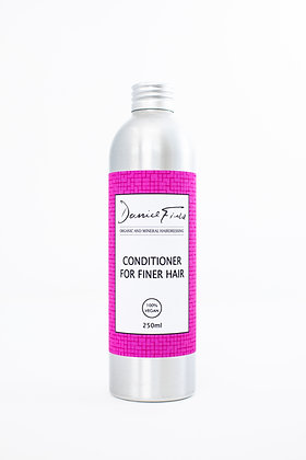 Conditioner for Fine Hair
