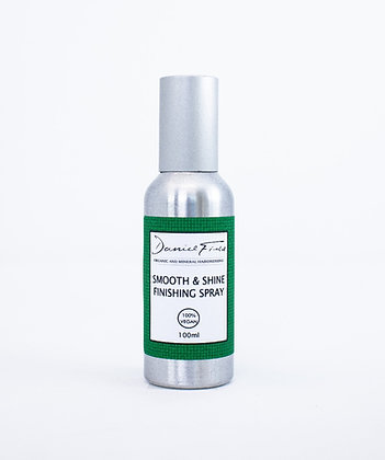 Smooth and Shine Finishing Spray